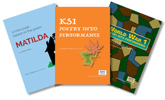 Drama Resources for Students with Special Needs