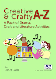Creative and Crafty A-Z