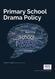 Primary School Drama Policy