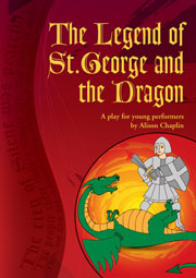 The Legend of St George and the Dragon